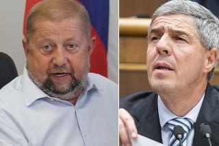 Aj Harabin a Bugár sa túžia stať hlavou štátu.