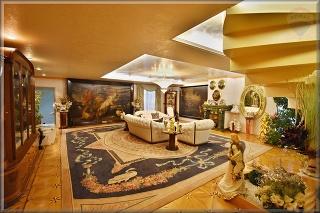 Luxusná rezidencia Alexandra Rezeša v Košiciach je na predaj.