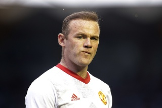 Wayne Rooney (31).