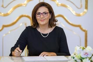 Lubyová nahradila odvolaného Petra Plavčana.