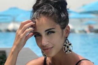 Alexandra Zemanová, 22 rokov, Bratislava