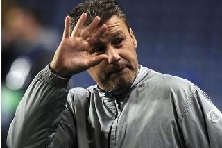 Pavol Hapal už nie je trénerom Sparty Praha.