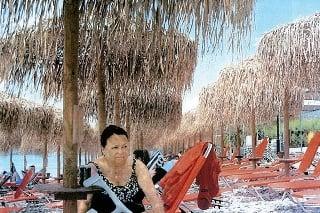 Monika (66) mala o zájazde all inclusive inú predstavu než cestovka.