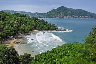 Exotická príroda, čisté more a pláže, aké si len vyberiete.