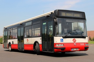 Vodič pražskej MHD bol po incidente okamže postavený mimo službu (ilustračné foto).