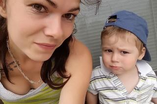 Užialená mama Dagmar sa so smrťou Jakubka nikdy nezmierila.