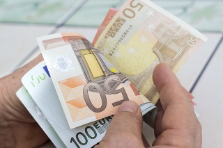 Podvodníci už desaťročia oberajú podkladníčky a podnikateľov (ilustračné foto)