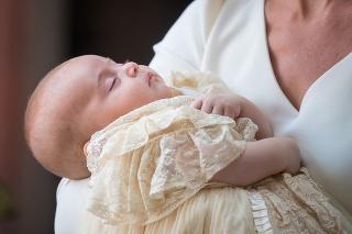 Vojvodkyňa Kate žiarila šťastím.