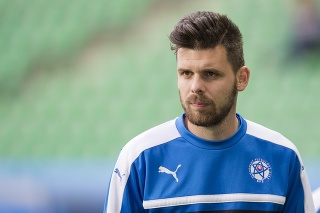 Michal Ďuriš je definitívne hráčom Famagusty.