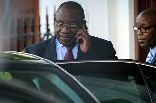 Jacob Zuma odmietol odstúpiť dobrovoľne.