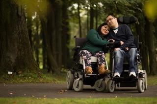 Láska medzi Natáliou a Martinom začala pred deviatimi rokmi.