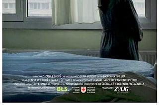 Plagát z fi lmu, ktorý bude mať premiéru 16. októbra.