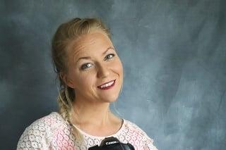 Zuzanu (35) vlani v septembri vyhlásili za jednu z top fotografiek Británie.