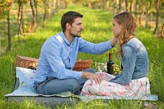 Búrlivé víno: Zo seriálu odišla už vlani, aby sa viac venovala spevu.