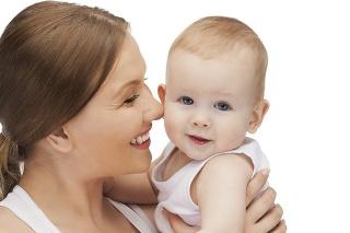 Na túžbu rýchlo po pôrode schudnúť dopláca vďaka materskému mlieku predovšetkým bábätko.