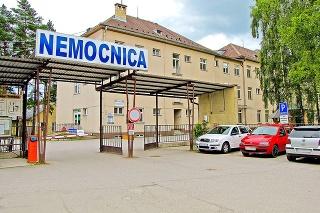 Nemocnica v Trstenej má spádovú oblasť pre celú hornú Oravu!