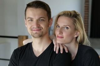 S Viktorom sa stali manželmi pred troma rokmi.
