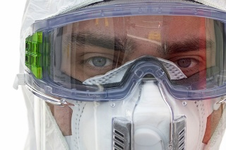 Slovensko bojuje s pandémiou koronavírusu (ilustračné foto).