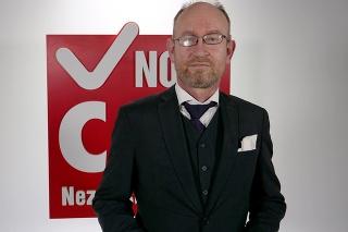 Profesor Jarčuška je členom Národného krízového klinického tímu.