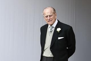 Britský princ Philip, manžel kráľovnej Alžbety II., zomrel v piatok 9. apríla 2021 vo veku 99 rokov.