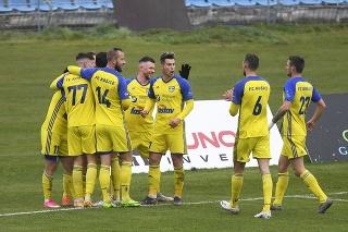 Futbalisti Košíc sa postarali o prekvapenie - zdolali fortunaligový Trenčín.