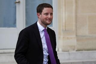 Francúzsky poradca pre Európu a G20 Clément Beaune