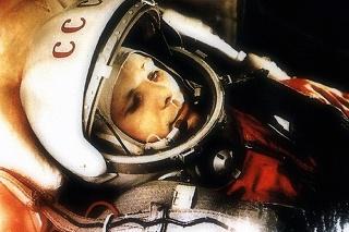 Odvážny čin: Šanca na prežitie kozmonauta bola 50:50.