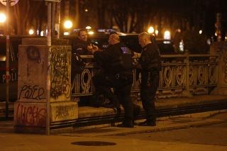 Útok vo Viedni si vyžiadal 4 obete.
