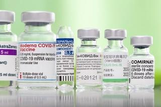 Vakcíny proti koronavírusu