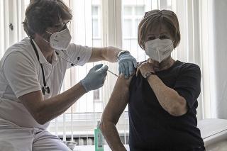 Podľa Spahna je očkovanie v Nemecku na dobrej ceste.