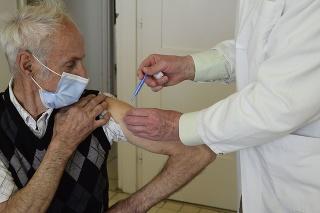 V Maďarsku do štvrtka zaočkovali vyše 2,6 milióna ľudí.