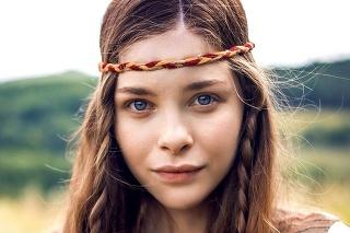 Mladá Ukrajinka