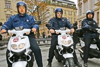 Počet policajtov v hlavnom meste je už niekoľko rokov nedostačujúci.