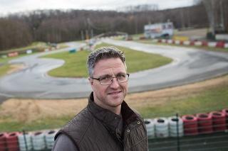 Bývalý jazdec F1 Ralf Schumacher.