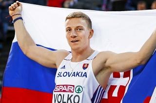 Pred dvomi rokmi  získal senzačne  zlatú medailu.