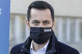 Podpredseda NR SR Juraj Šeliga (Za ľudí)