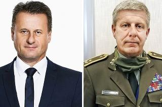 Vľavo Hlinka, vpravo Lengvarský.