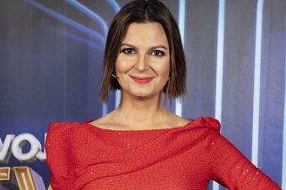 Všestranná: Lujza je herečka, moderátorka, venuje sa keramike a najmä svojim dvom deťom.