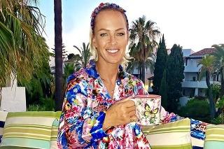 Zuzana Belohorcová odhalila poriadne odvážne plány: Týmto sa chce živiť v slnečnom Španielsku?