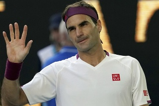 Federer skončil na turnaji ATP v Dauhe vo štvrťfinále.