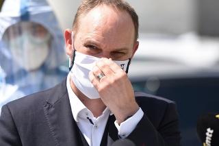 Predseda Trnavského samosprávneho kraja (TTSK) Jozef Viskupič