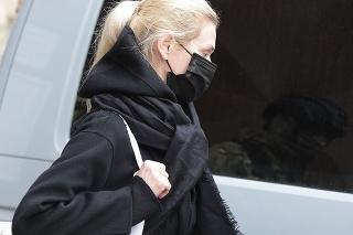 Moniku Jankovskú po prepustení z väzby opätovne zadržali.