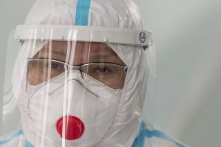 Rusko bojuje s pandémiou koronavírusu.