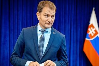 SaS aj strana Za ľudí chcú žiadať aj hlavu premiéra Igora Matoviča.