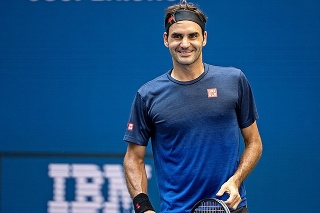 Roger Federer sa po 13 mesiacoch vracia najmä kvôli olympiáde.