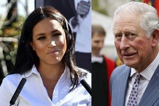 Princ Charles je svokrom bývalej americkej herečky.