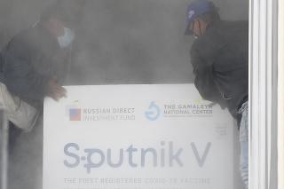 Vakcína Sputnik V stále nie je registrovaná a nemá povolenie od Európskej liekovej agentúry.