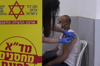 9,3-miliónový Izrael je jedným zo svetových lídrov v boji proti pandémii ochorenia COVID-19.