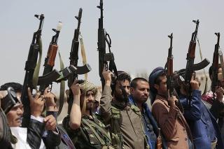 Jemen je v stave občianskej vojny od roku 2014.