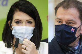 Bittó Cigániková má na premiéra ťažké srdce.